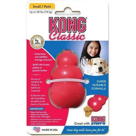 Pets Kong Classic Dog Toys Tuffy Dog Toys