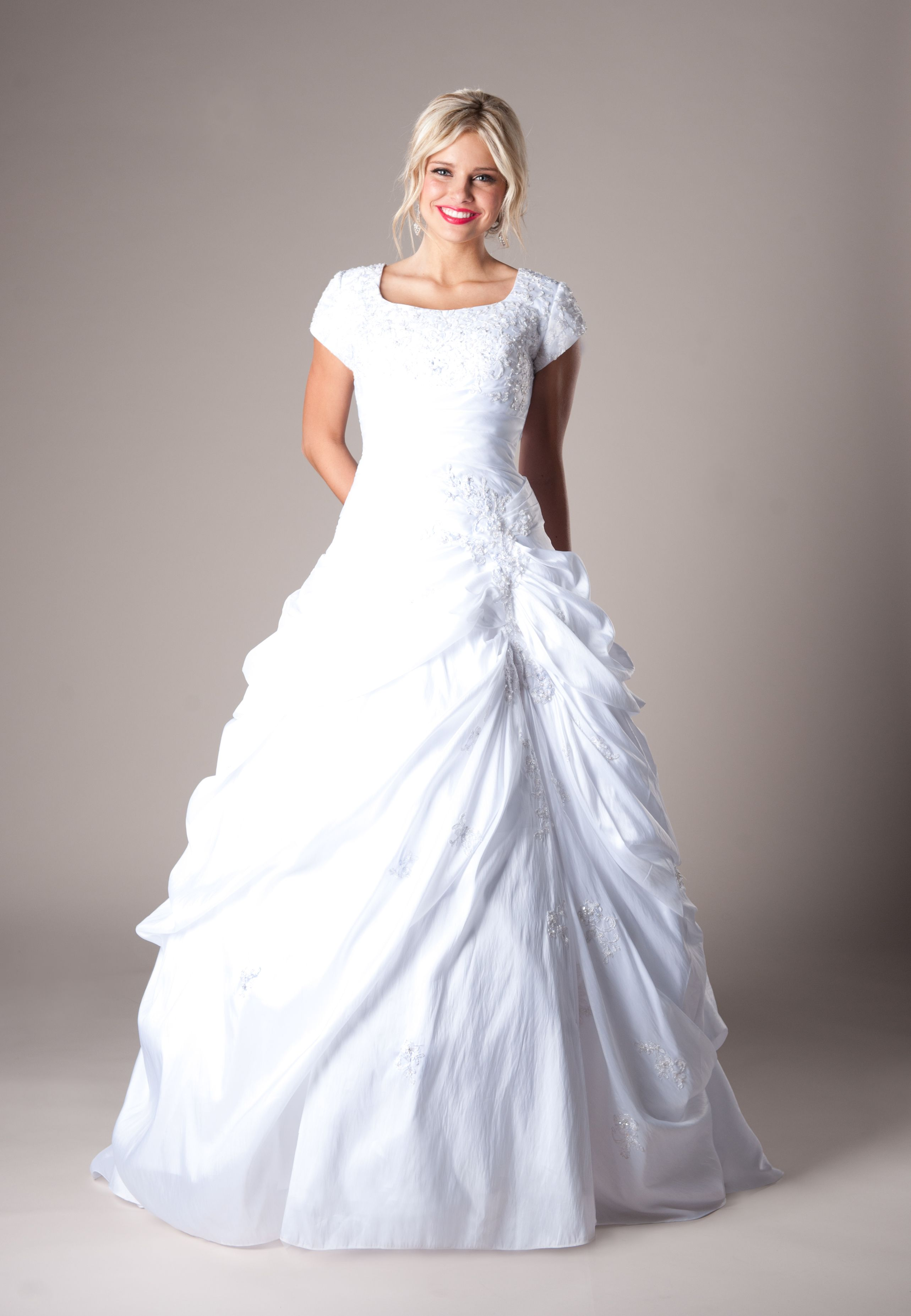 lds wedding dresses utah