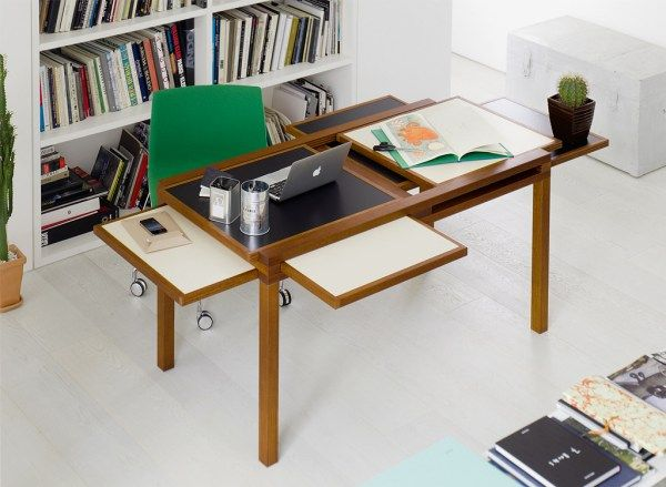 9 Awesome Space Saving Furniture Designs Space Saving Dining