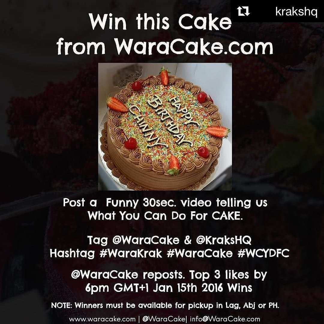 Repost Krakshq With Repostapp What Can You Do For Cake Waracake Wants To Know You Could Win A Mouth Watering Red V Cake Red Velvet Cake Mouth Watering