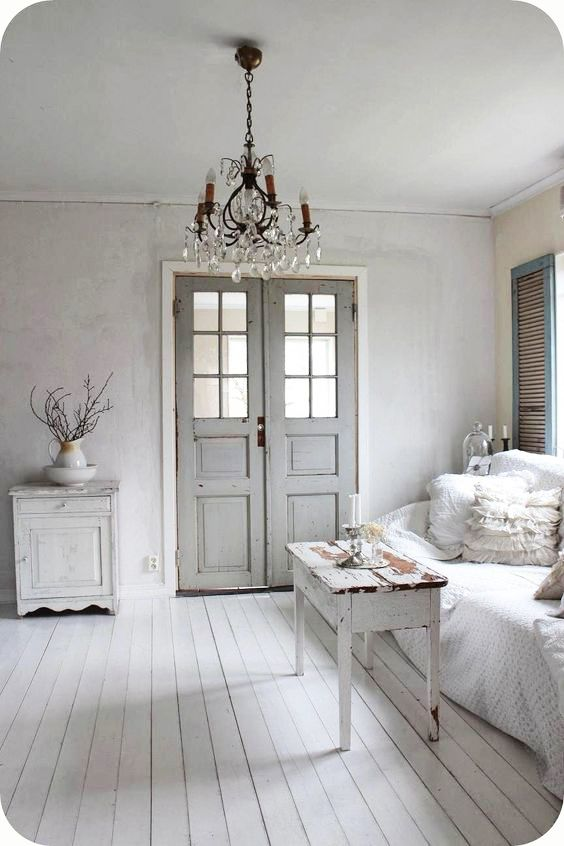 French Country Decorating Bedroom France