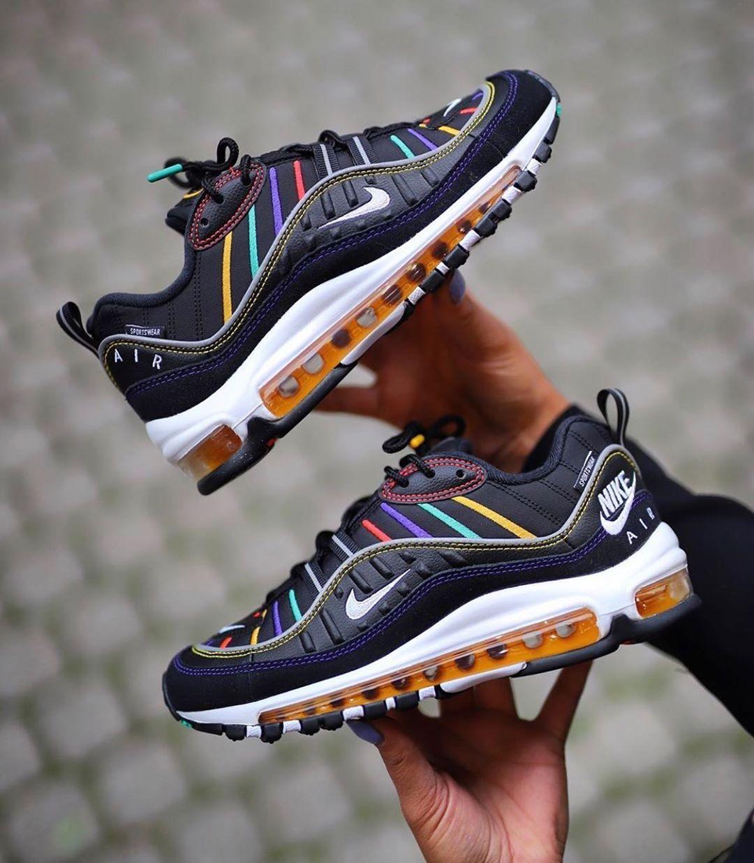 Nike Airmax 98 x Premium • Cop or Drop