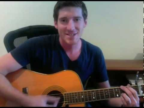 The House That Built Me (cover) - How to play for dummies - YouTube ...