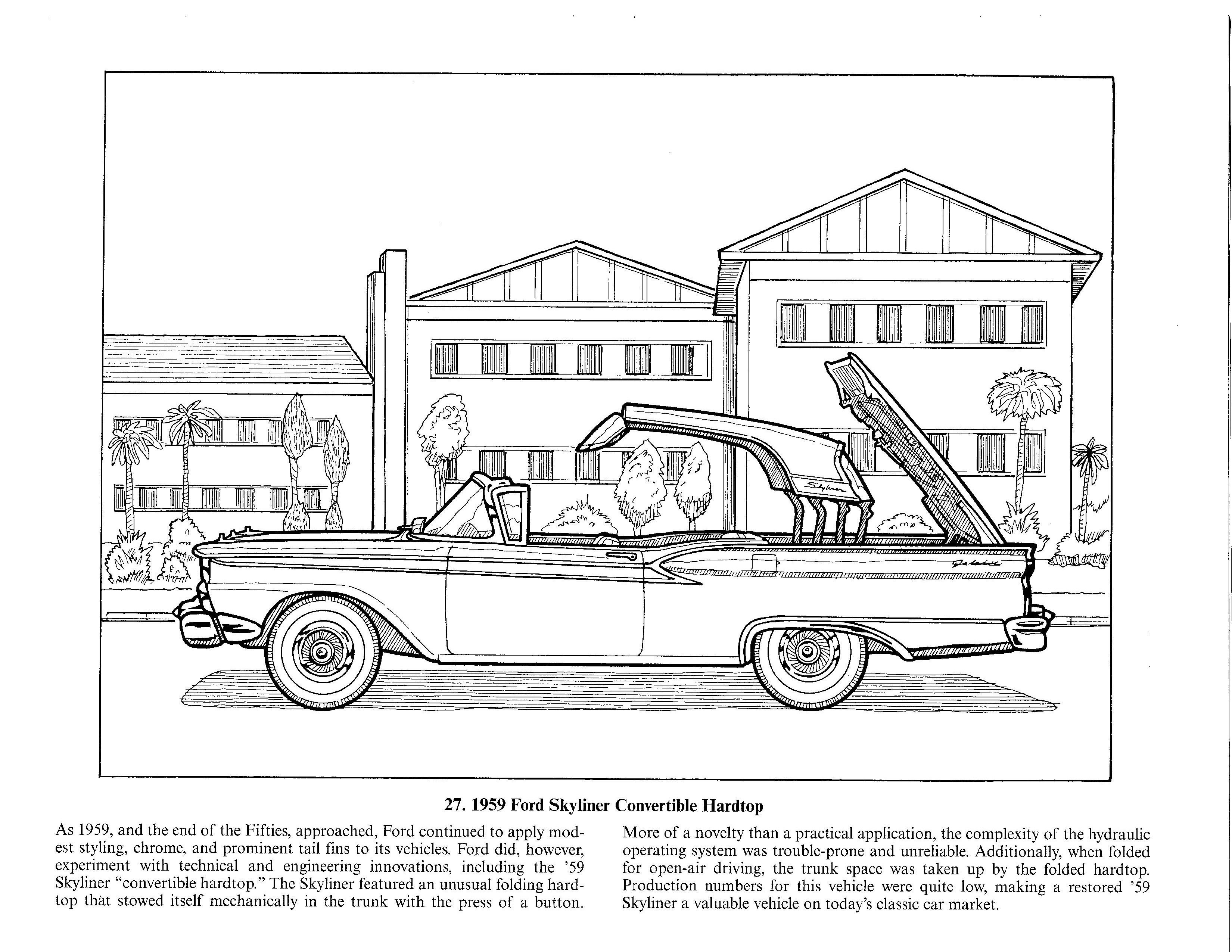 Pin By Bobby B On Car Coloring Pages