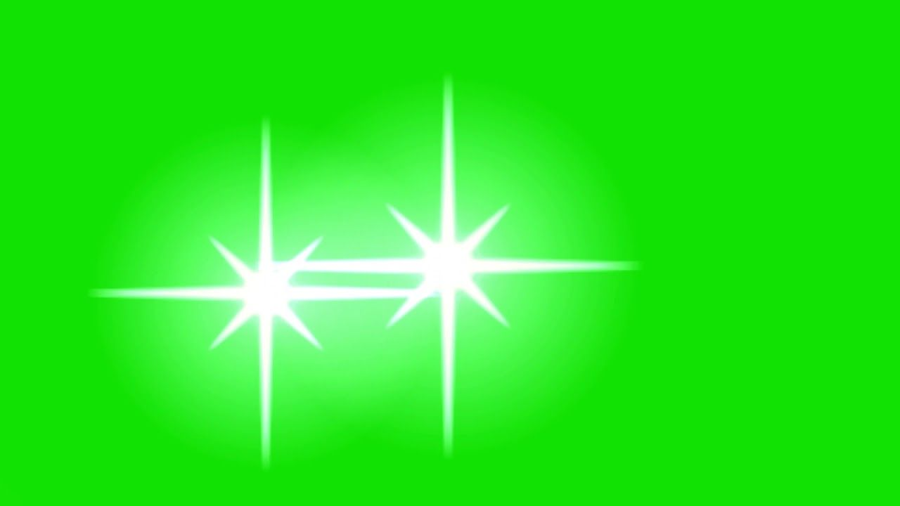 Green Screen Star Lighting Effects Free Download Star Video Effect Greenscreen Free Video Background Video Effects
