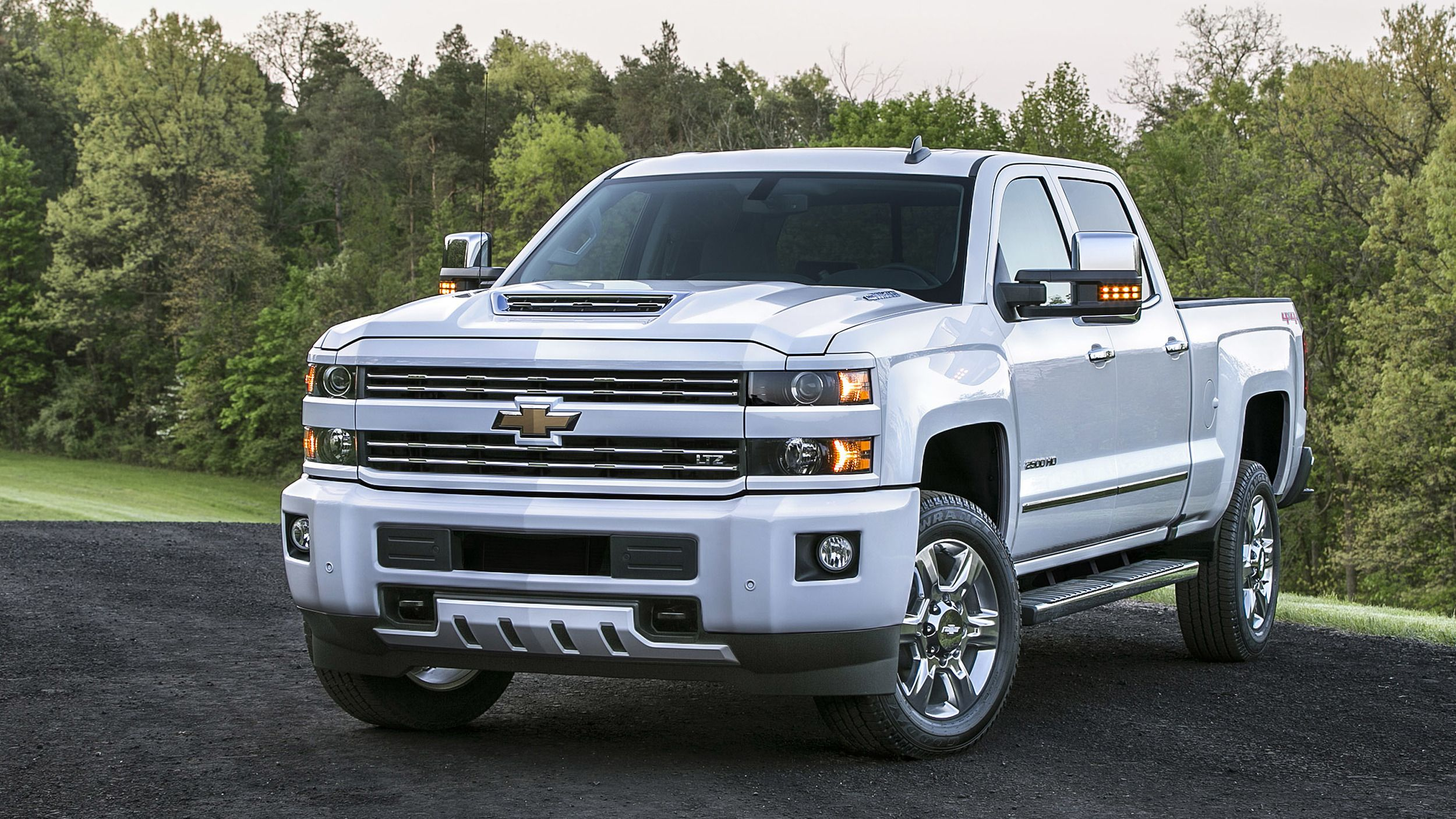 Articles 2018 Chevy Silverado Chevrolet Silverado 2500hd Chevy