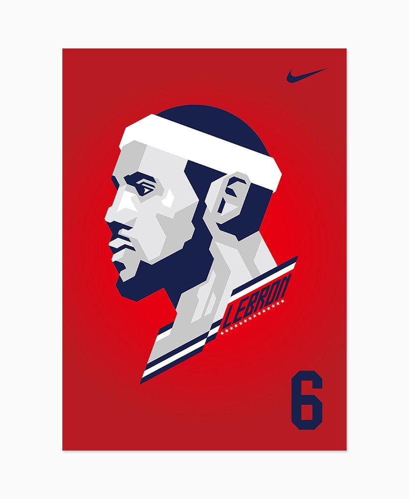 Graphics For Nike Basketball