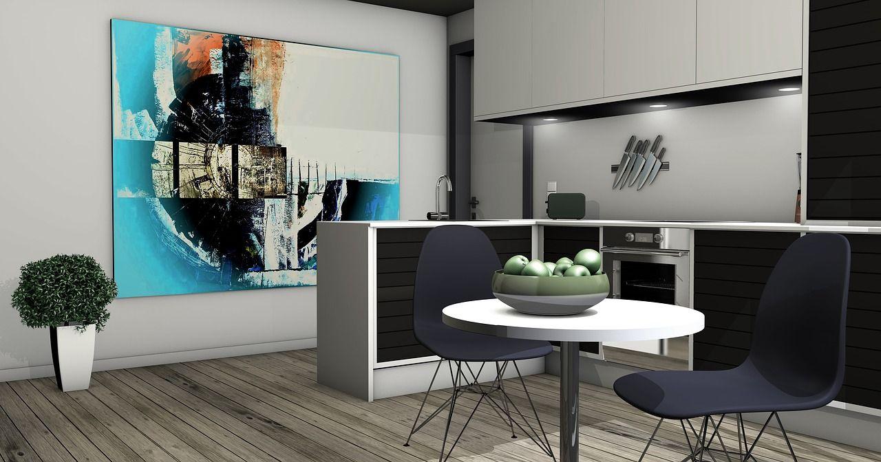 Hochwertig Mit Home Staging Besser Verkaufen + Was Bringt Das Home Staging  Wirklich? + Wo