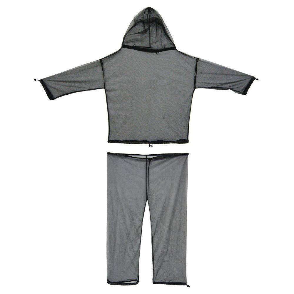 UST Ultimate Survival Technologies No-See-Um Suit Small/Medium