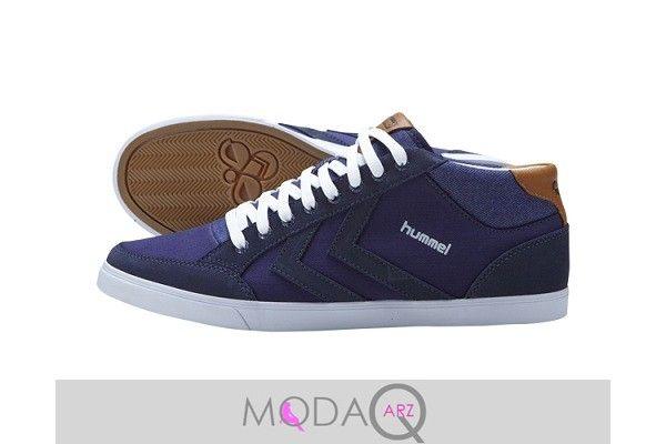 Cool Hummel Ayakkabi Modelleri Hummel Sneaker Top Sneakers High Top Sneakers
