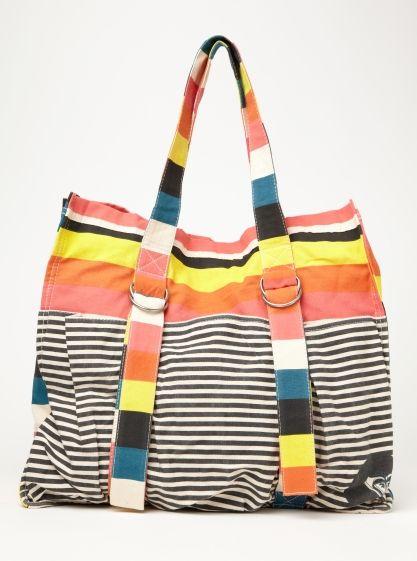 e3d3c252a556 West Coast Bag - another perfect choice for the beach! Coast Bags