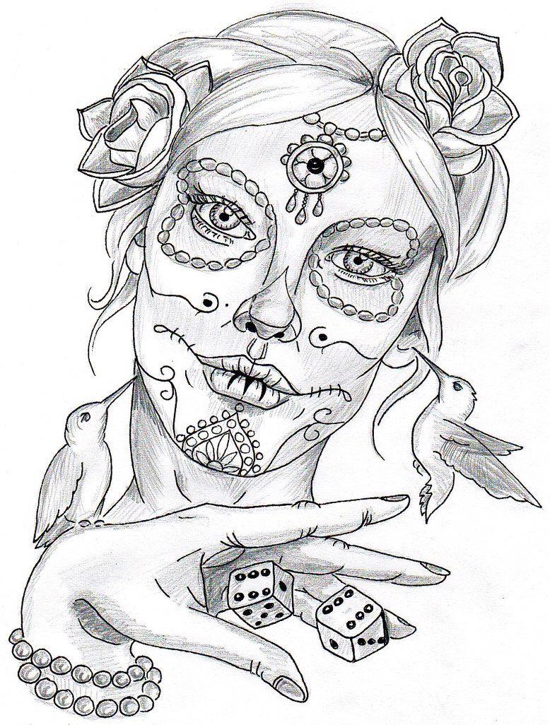 Pin on Tattoo ♠️♥️♣️♦️