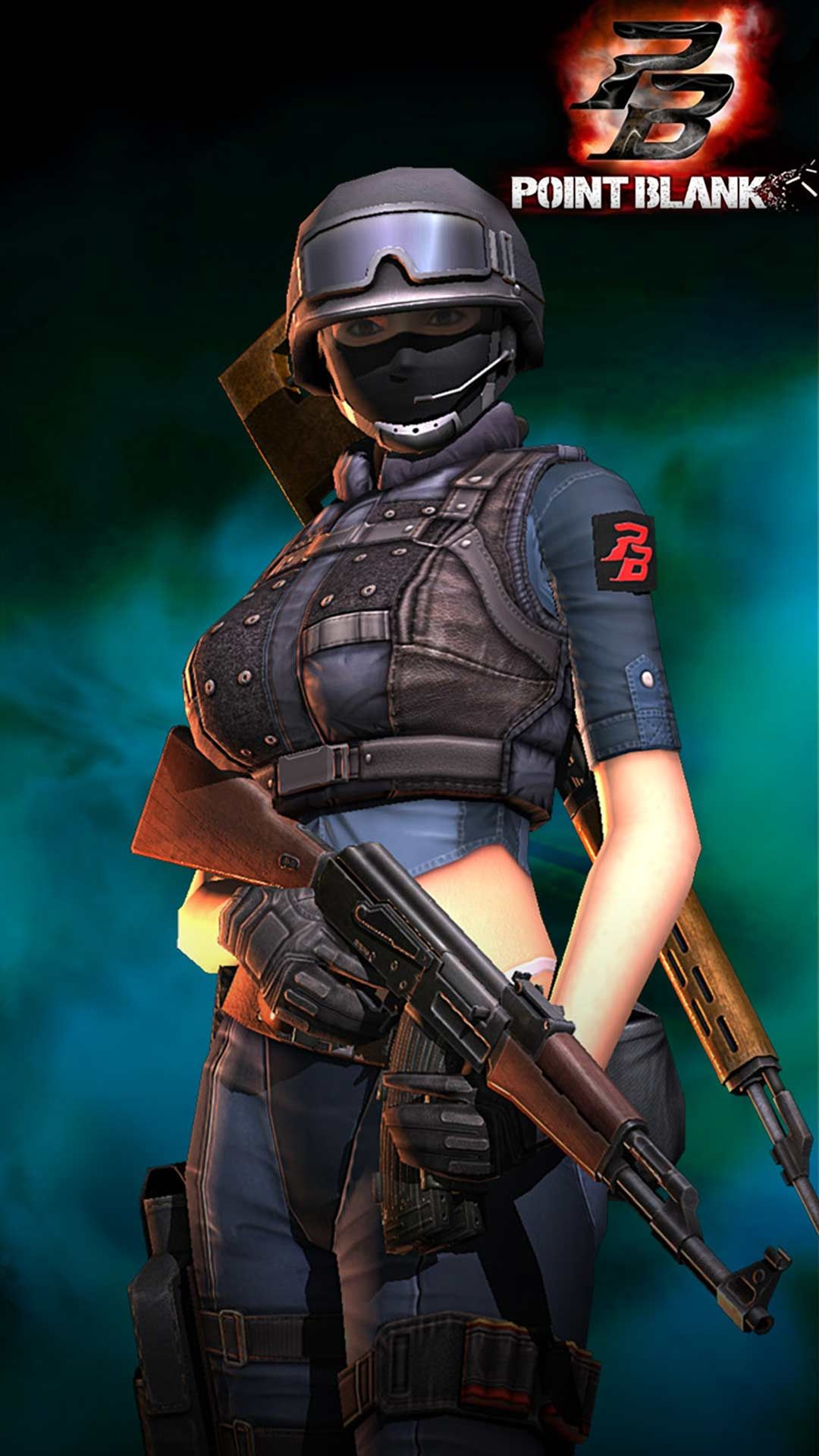 Point Blank Characters | Cast List of Characters From Point Blank