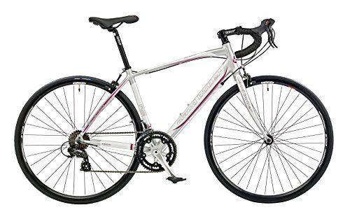 Claud Butler Sabina R2 47cm Silver Road Bike Road Racing Bike