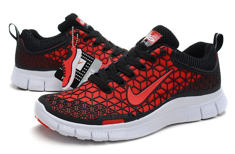 new concept 289f2 c7e6b Buy Wholesale Mens Nike Free 6.0 Black Sport Red White  Red  Womens   Sneakers