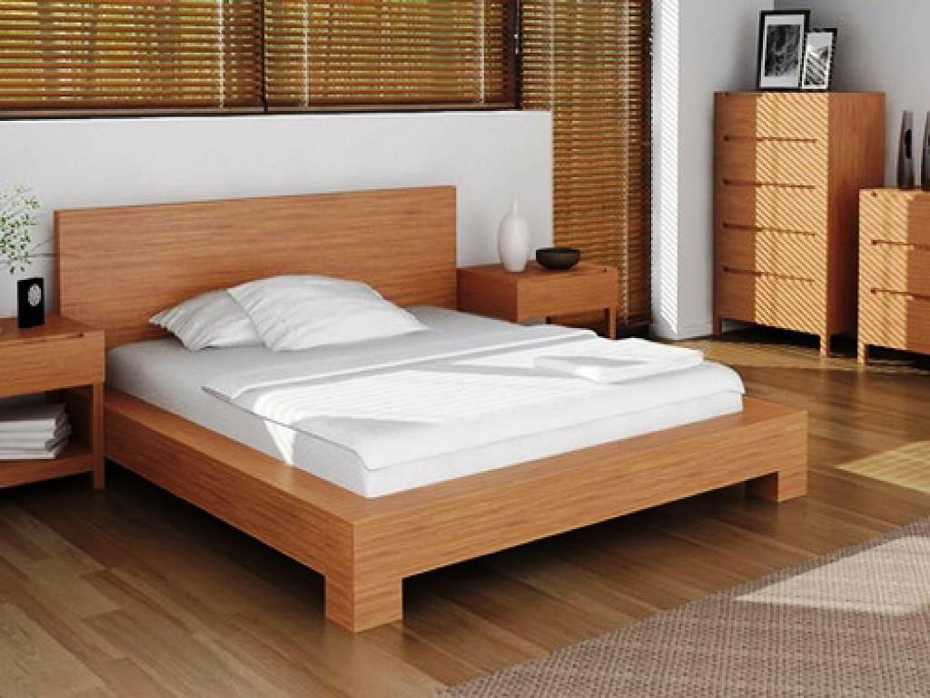 Full Size Bed Headboard Rumah