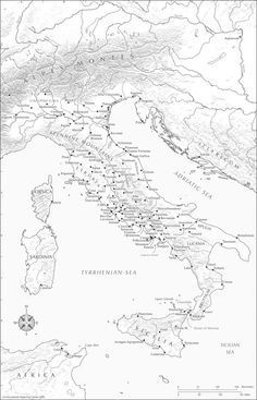 Free Maps of the Ancient World in pdf. Very nice and very useful ...