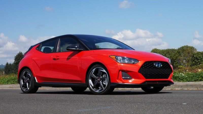 2020 Hyundai Veloster Turbo Ultimate Loses Manual R Spec Gains Features Hyundai Veloster Veloster Turbo Hyundai