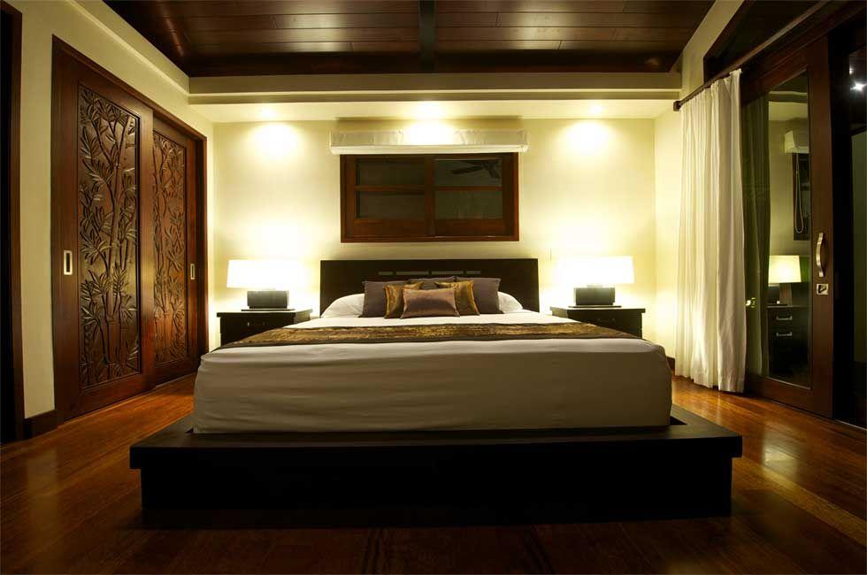 Charmant Balinese Interior Design Bedroom | Residential Interiors   KUdéTA