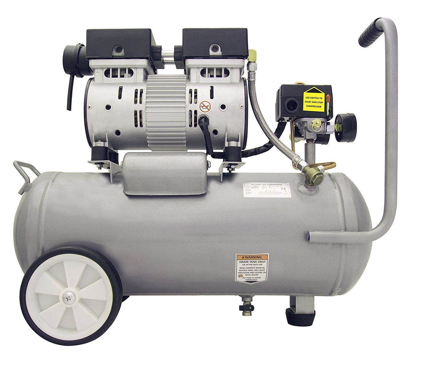 The Scope Of The Report Includes A Detailed Study Of Oil Free Air Compressor Market With Th Best Portable Air Compressor Portable Air Compressor Air Compressor