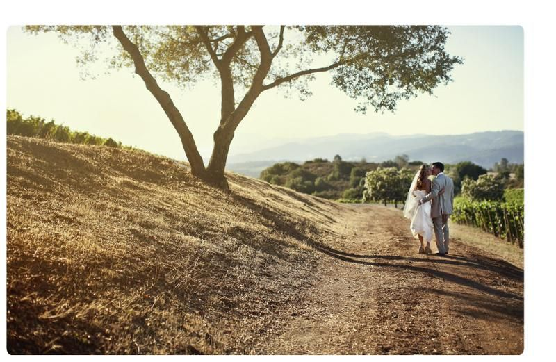 off the beaten path weddings - napa valley, california