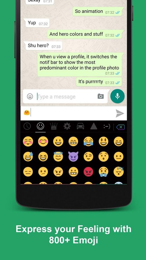18b31860a2c Emoji Keyboard – Color Emoji - download free emoji color keyboard. https://