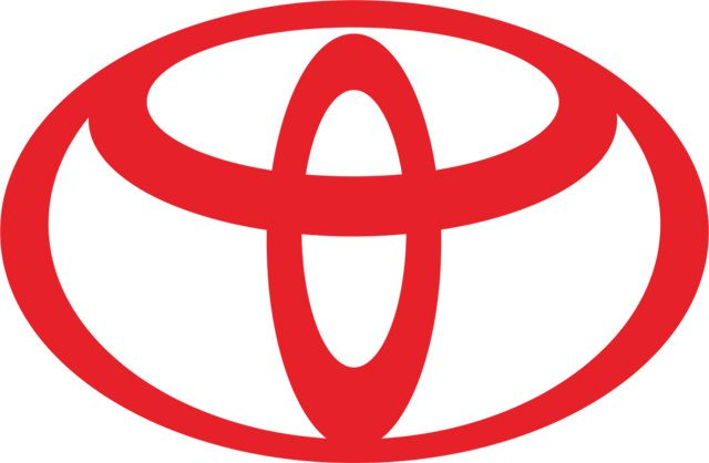 toyota symbol red cars heraldry pinterest rh pinterest com Red Toyota Symbol toyota logo red color code