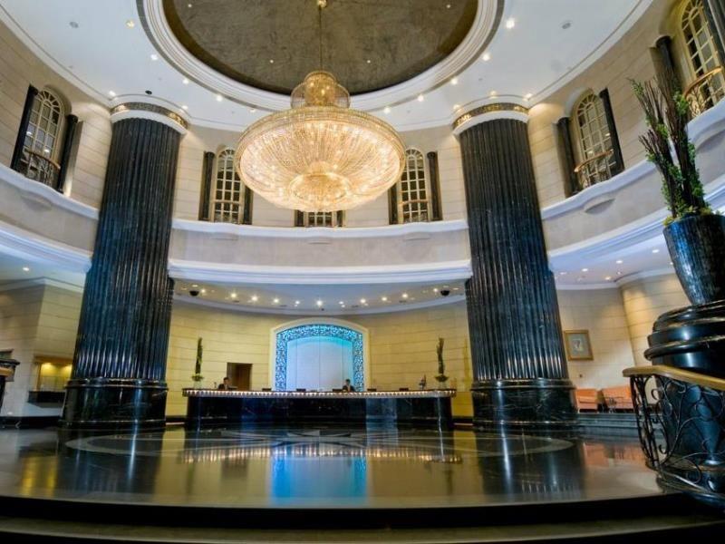 Renaissance Hotel Jalan Ampang Kuala Lumpur For