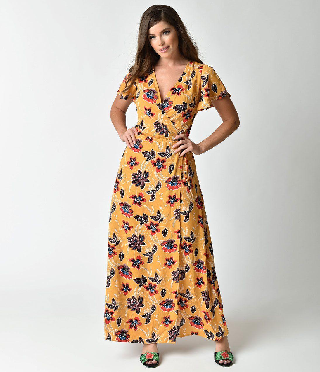 9ba5ec169f54 70s Dresses - 70s Outfits - 70s Disco Fashion | 1970s Fashion ...