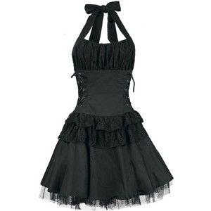 cea106470 vestidos goticos - Buscar con Google | gotic | Vestidos, Ropa gótica ...