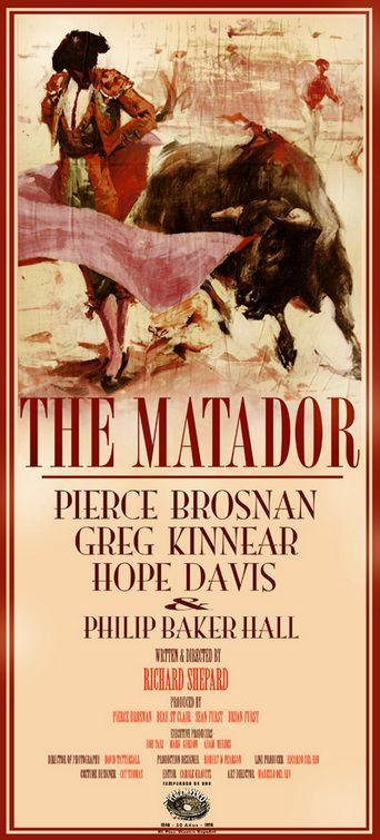 Matador Posters | Zazzle