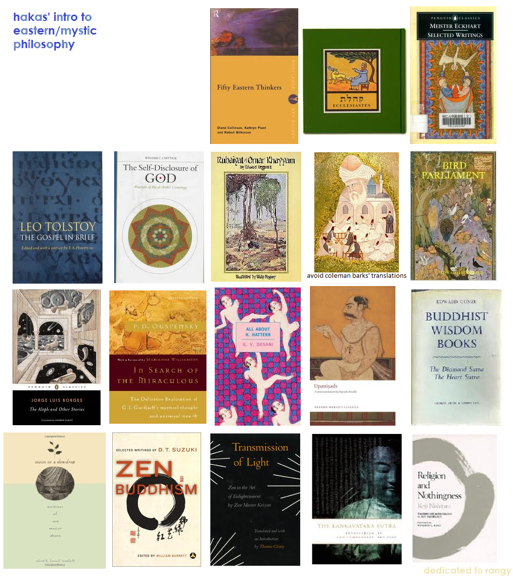 The /lit/ Guide to the Literature: Chart Edition | Books
