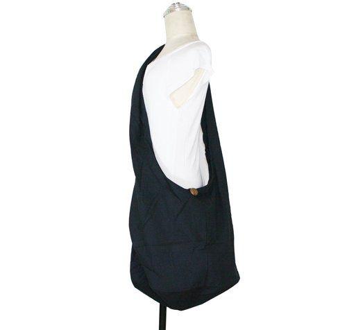 499806b2af Thumb Up Trading® Thai Monk Buddha Cotton Sling Crossbody Messenger Bag  Shlouder Purse Hippie Hobo Medium - Fashion for Women