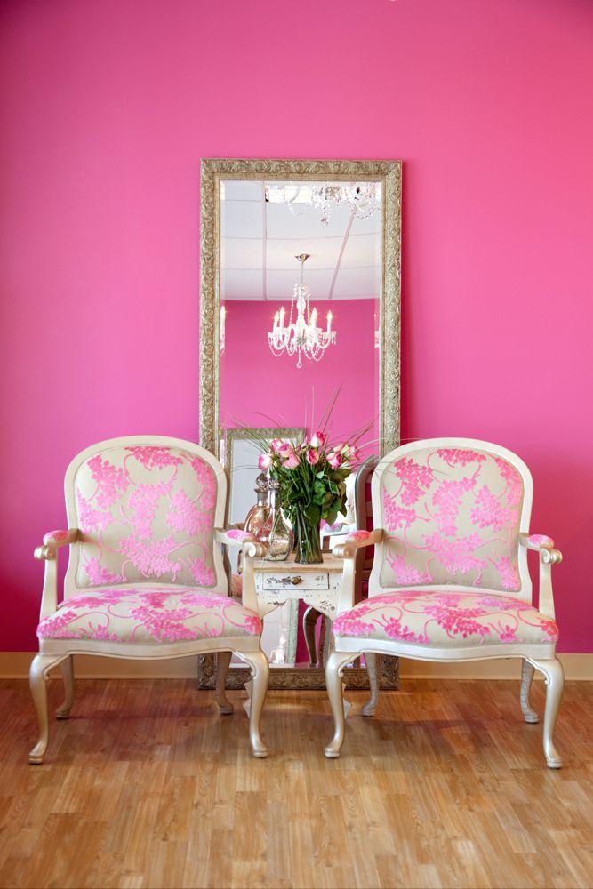 Pink Door | Dublin, OH
