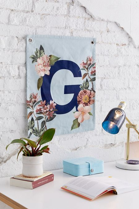 Urban Outfitters Tapestry Flowers