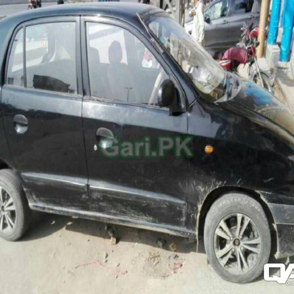 Reg. City Lahore Price 530000 Rs. Color Black Body Type