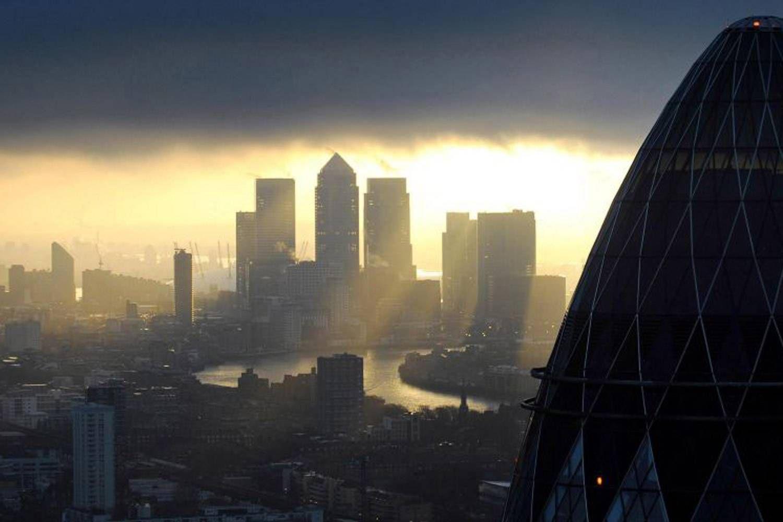 Canary Wharf City jobs, London city, London