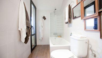 Actualizar baño viejo sin hacer obras - Decogarden ...