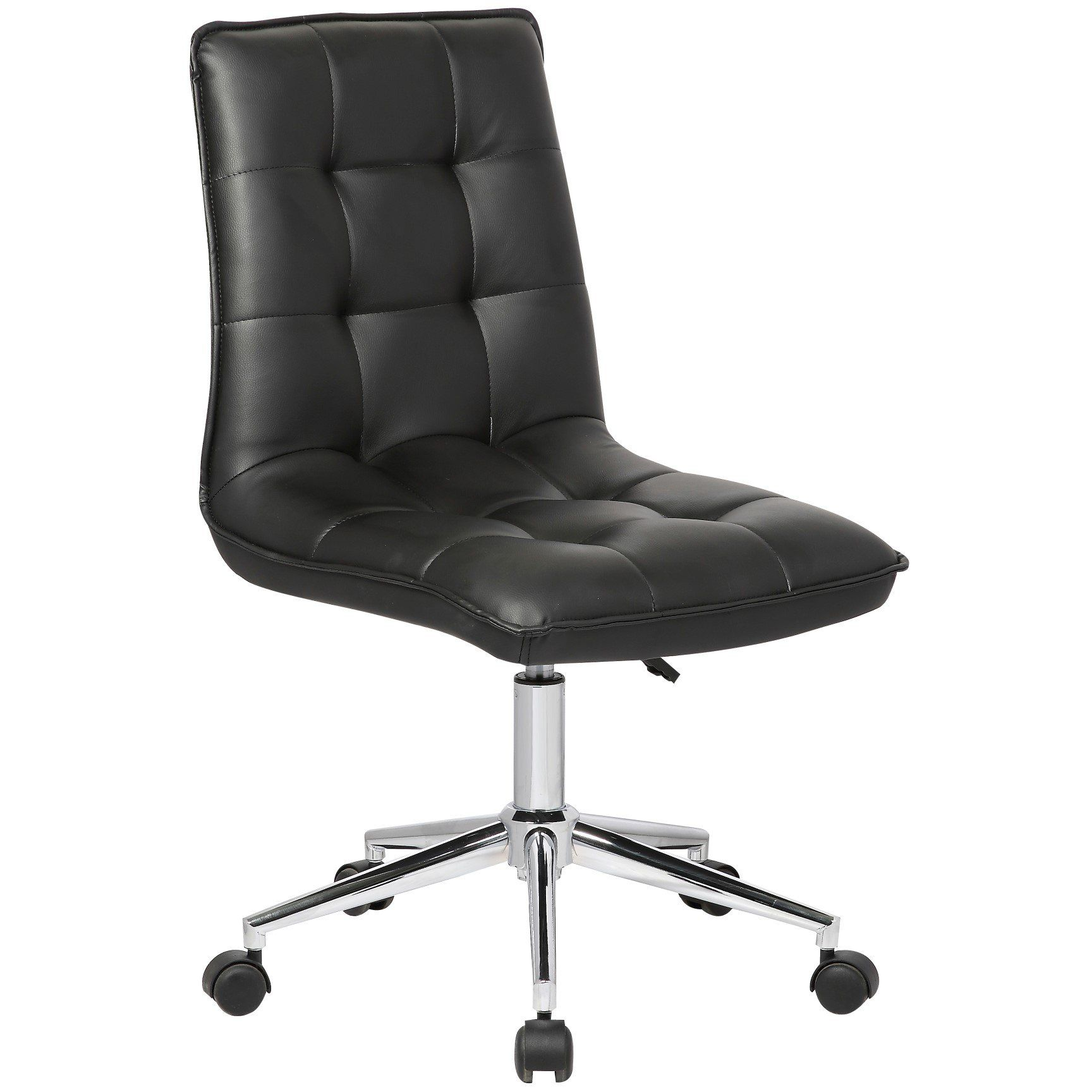 Porthos Home Leona Office Chair Unique Luxury Home Office Chairs Height Adjustable 360degree Swivel Eas Adjustable Office Chair Black Office Chair Office Chair