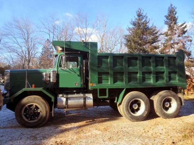 Autocar Dump Truck For Sale Used Trucks Classic Trucks Dump Truck For Sale Autocar For Sale Lifted Trucks Trucks Dump Trucks