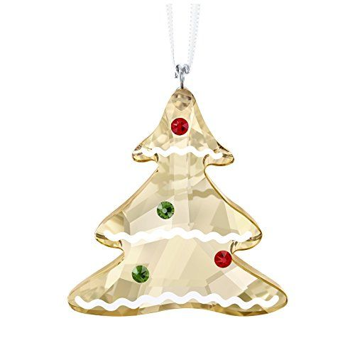 GINGERBREAD TREE ORNAMENT in 2018 Christmas Ornaments Pinterest