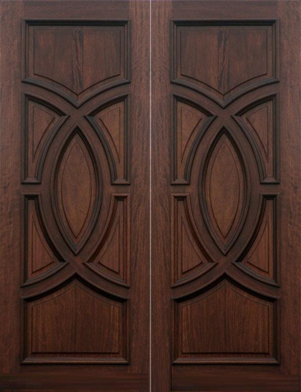 Details About Mahogany Exterior Door Olympus Celini 6 0 X 6 8 With Images Wooden Door Design Mahogany Exterior Doors Door Design