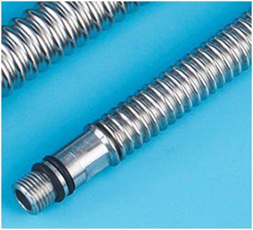 Pin On Corrugated Hose Changxin Hardware
