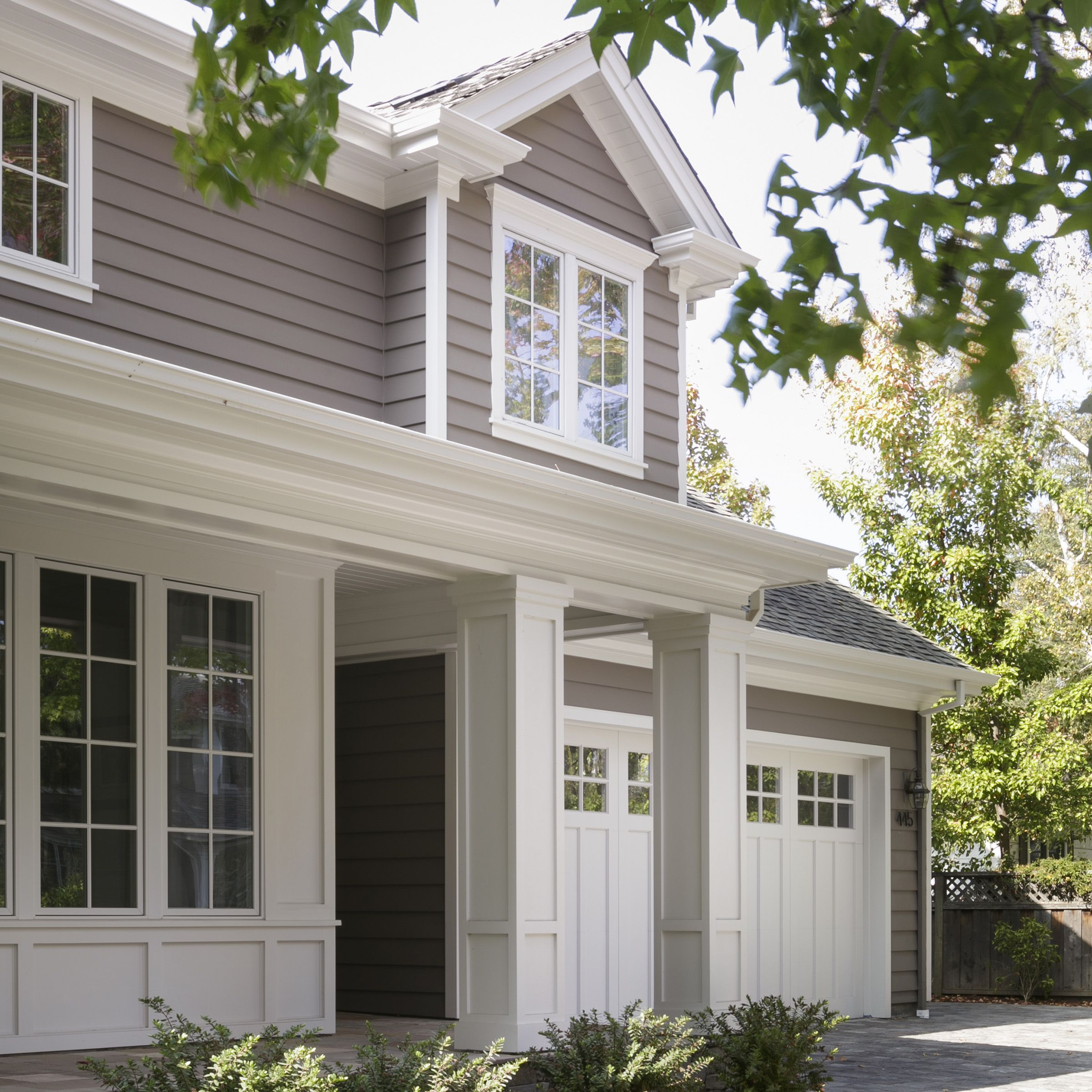 Refresh your home with Kelly-Moore Paints! This Abbey Road exterior ...