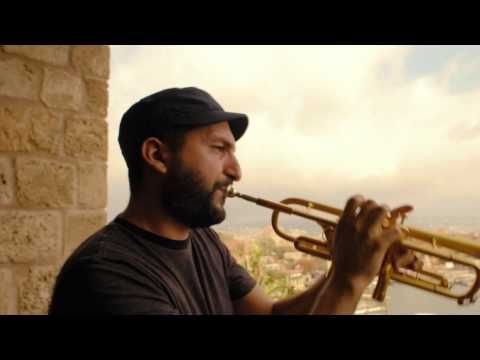 Beirut Jam Sessions - Ibrahim Maalouf (ft. Francois Delporte) - True Sorry…