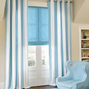 Cortinas para cuartos de niños-36 | cortinas | Pinterest | Room ...