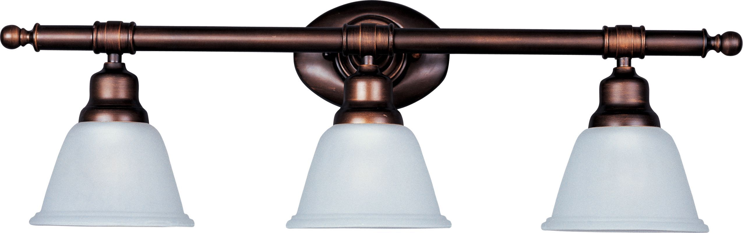 light feiss rubbed bathroom clayton by fixtures bronze lighting pin collection oil
