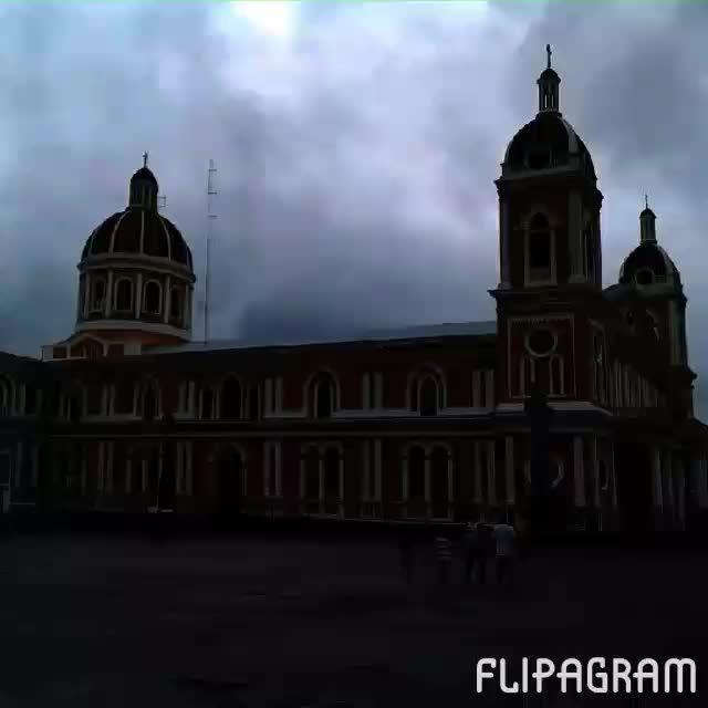 Nicaragua en Imágenes