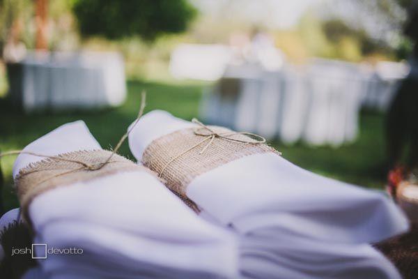 Tul y Flores · Inspiración para tu boda