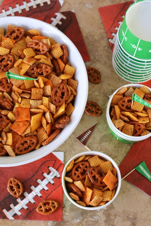 Buffalo Chex Mix and Game Day Recipes #gamedayfood Game Day Buffalo Chex Mix! Easy party recipe for your line up of game day food! | homeiswheretheboatis.net #easyrecipe #footballfood #superbowlparty #tailgate #buffalo #buffalochickenpastasalad Buffalo Chex Mix and Game Day Recipes #gamedayfood Game Day Buffalo Chex Mix! Easy party recipe for your line up of game day food! | homeiswheretheboatis.net #easyrecipe #footballfood #superbowlparty #tailgate #buffalo #buffalochickenpastasalad